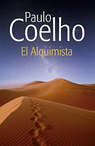 El Alquimista, de Paulo Coelho