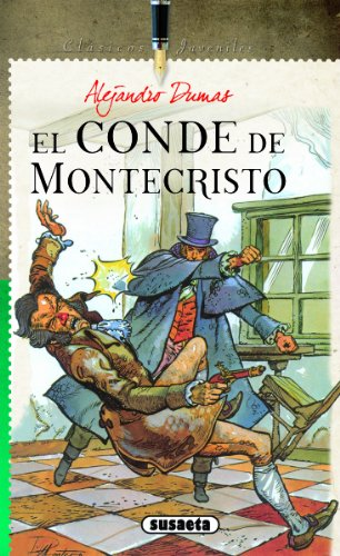 👉 El conde de montecristo (Prometheus Classics), de Alexandre Dumas