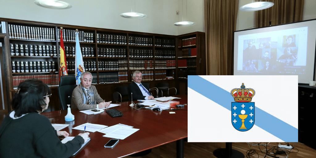 #Galicia: Educación y los sindicatos coinciden en la necesidad de blindar las 3.654 plazas de la oferta pública de empleo de 2020