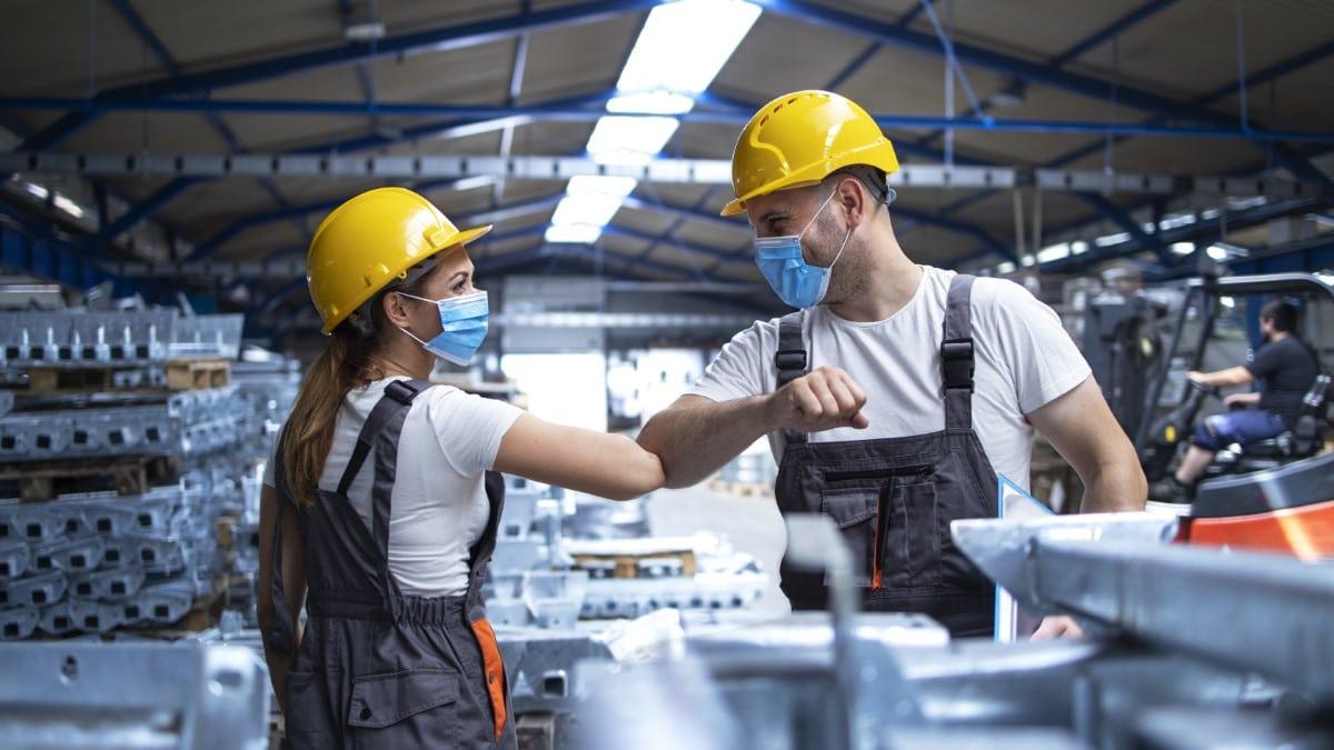 Toda la actualidad laboral: últimas noticias sobre empleo, el mercado empresarial y ofertas de trabajo en España.