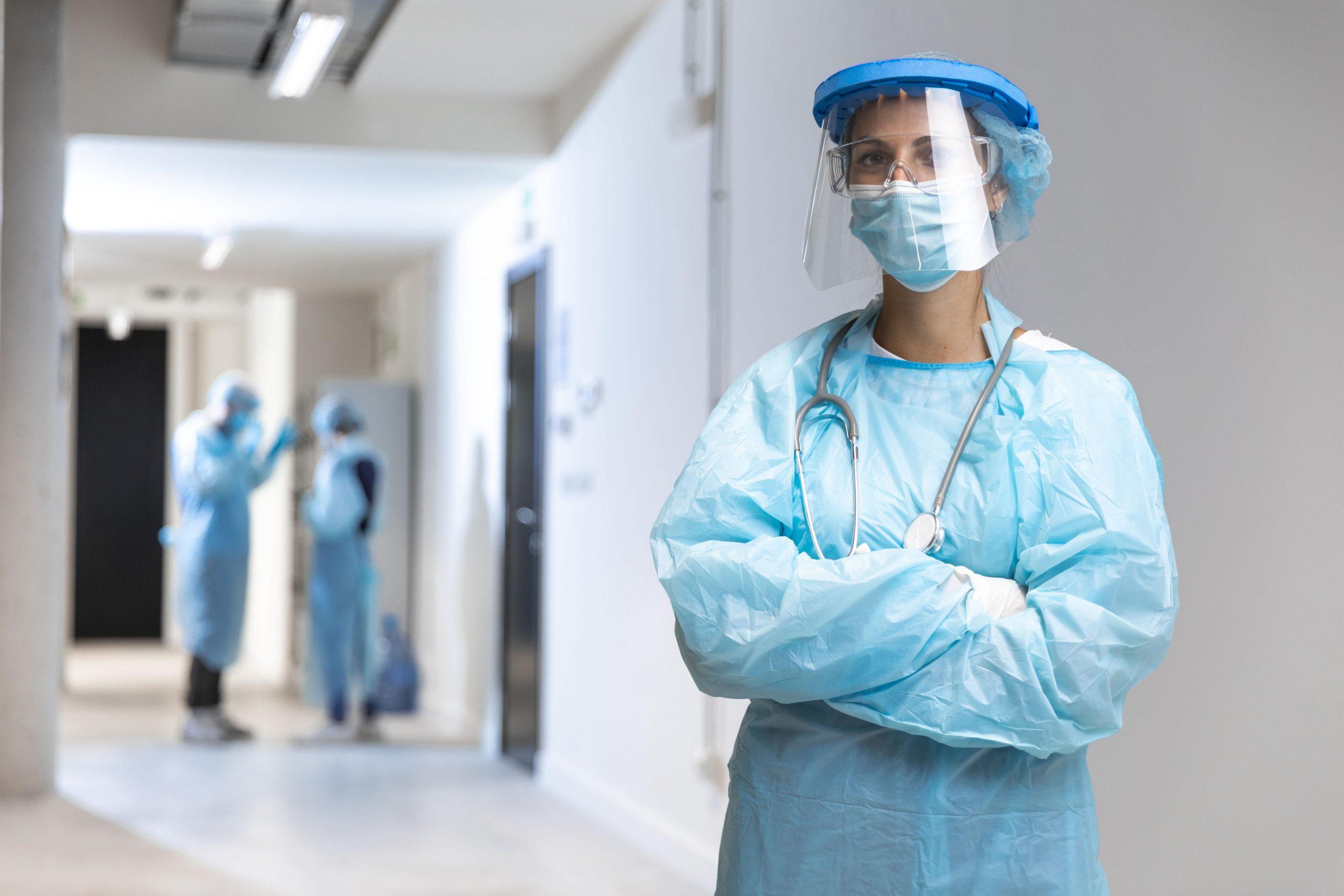 Convocatoria pruebas selectivas para la cobertura de 522 plazas de la categoría de Técnico/a en Cuidados Auxiliares de Enfermería del Servicio de Salud de Castilla-La Mancha.