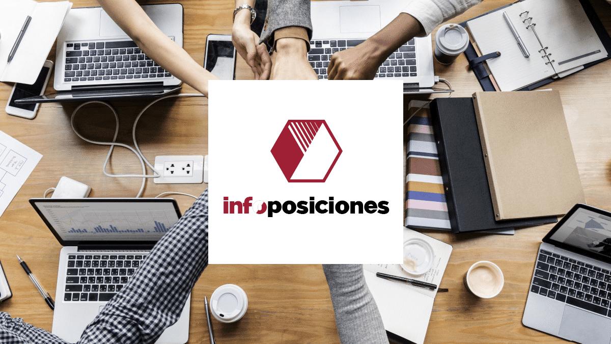 Infoposiciones es un canal con recursos e información sobre convocatorias de Empleo Público e información general sobre oposiciones en España.